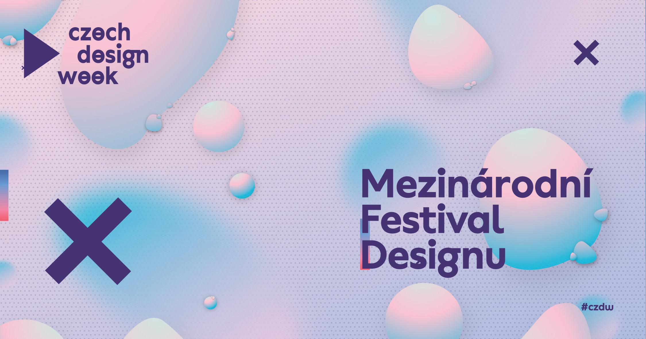 Czech Design Week - International Design Festival